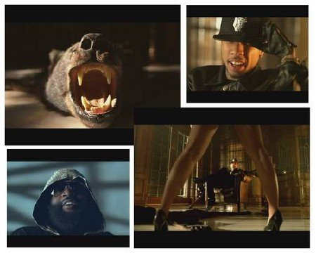 Tyga Feat. Rick Ross - Dope
