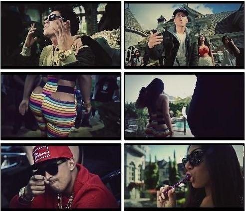 Nengo Flow Feat. Raashan - Sin Conocerte