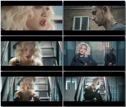 K Koke Feat. Rita Ora - Lay Down Your Weapons