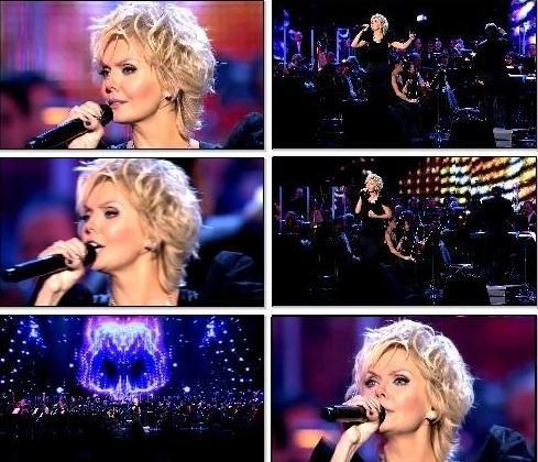 Валерия - Небо Звездами (Live, 2013)