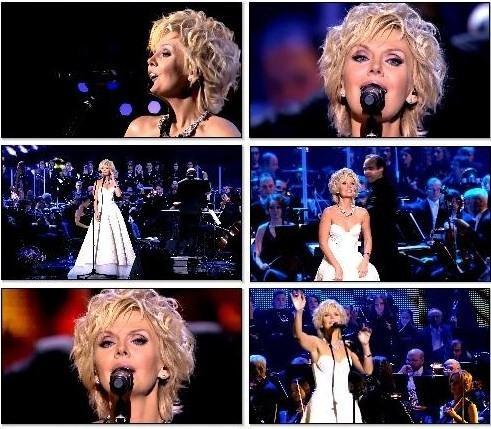 Валерия - Цветы (Live, 2013)