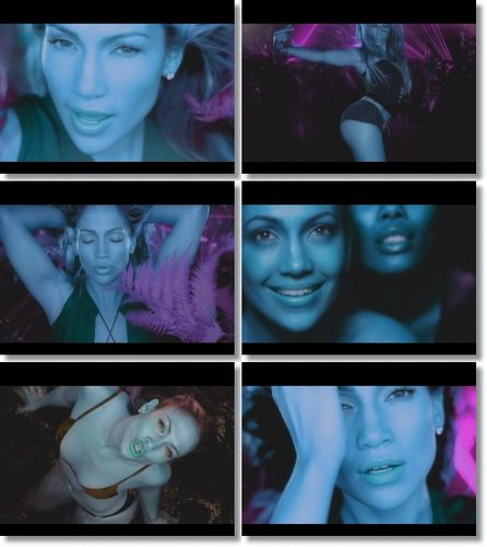 Jennifer Lopez - Waiting For Tonight (Plastik Video Remix)
