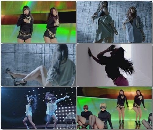 Sistar - Gone Not Around Any Longer