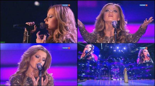 Юлия Савичева - Юлия (Live, Песня Года, 2012)