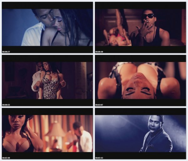 Bobby V Feat. K. Michelle - Put It In