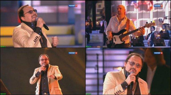 Стас Михайлов - Джокер (Live, Песня Года, 2013)