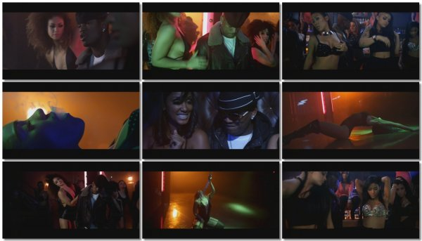 Ne-Yo - Let Me Love You (Until You Learn To Love Yourself) (Remix)