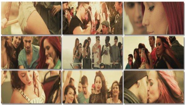 Xriz - Me Enamore (Feeling Of Love)