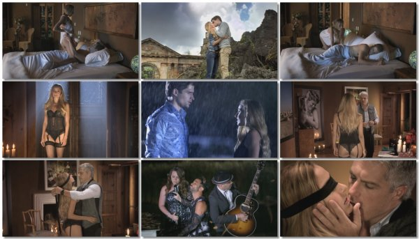 Jesse & Joy Feat. Mario Domm - Llorar