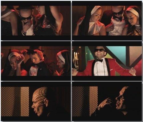 Sensato ft. Pitbull - Confesion