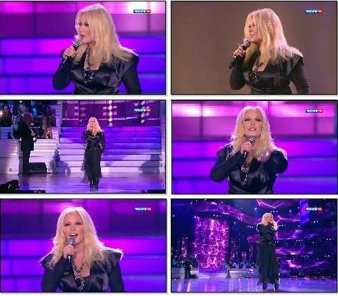 Таисия Повалий - Я Помолюсь За Тебя (Live, Песня Года, 2012)