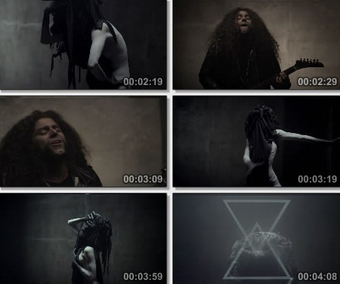Coheed Feat. Cambria - Dark Side Of Me