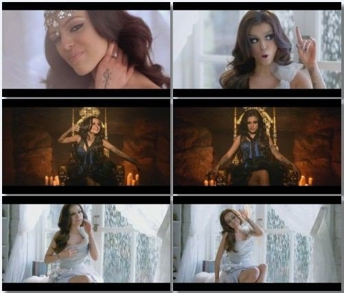 Cher Lloyd - With Ur Love (US Version)