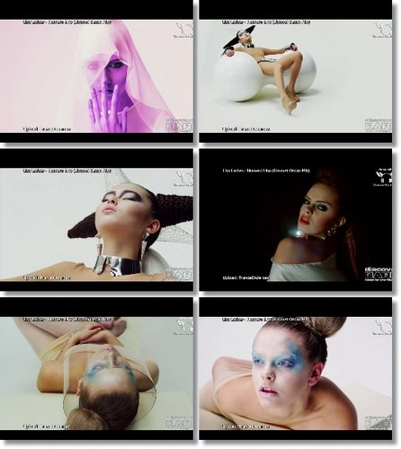 Lisa Lashes - Numero Uno (Ummet Ozcan Remix)