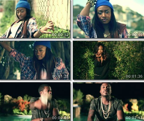 Kayla Brianna Feat. Meek Mill – I Got That