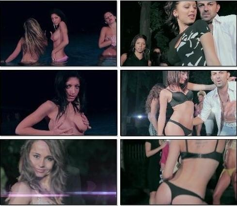 Filkata Feat. Alex P & Mimoza - Без Тебе (Uncensored)