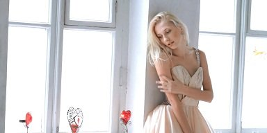 Натали Катэрлин - Половина