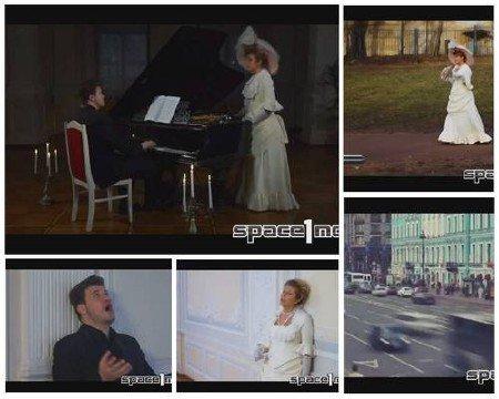 Елизавета Родина и Михаил Забродский - Клавиши