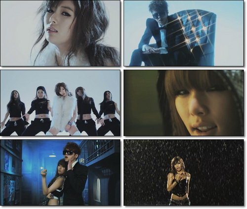 Hyuna Kim Feat. Yong Junhyung - Change