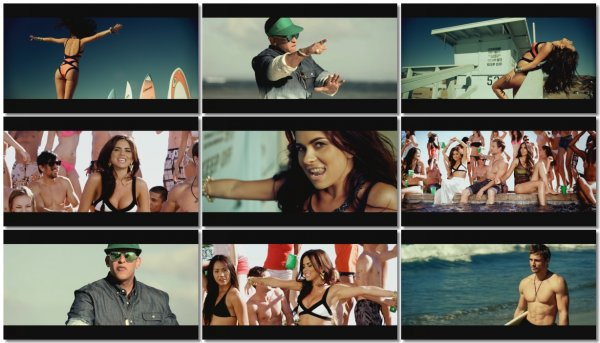Inna Feat. Daddy Yankee - More Than Friends