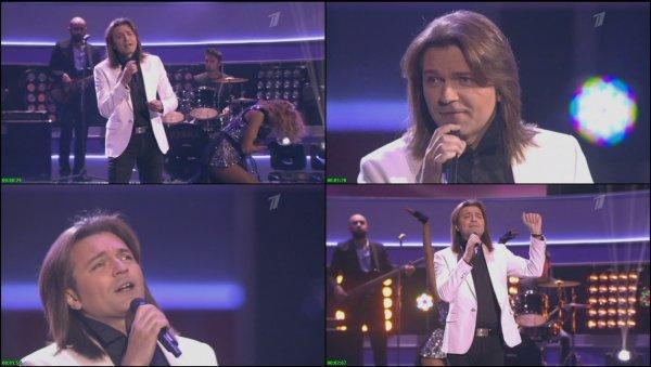 Дмитрий Маликов - Прости , Любимая Прости (Live, Народная Марка, 2013)