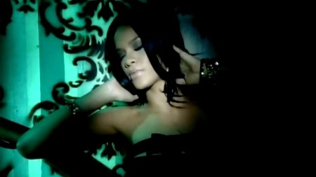 Rihanna Megamix 2012 - The Evolution Of RiRi (Central Megamix)