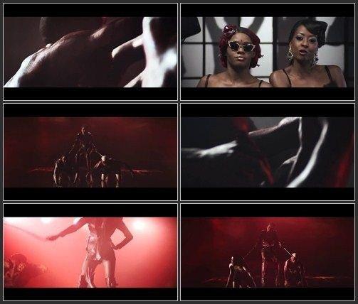 Shystie ft. Azealia Banks - Control It