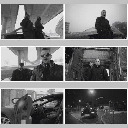 Kollegah Feat. Farid Bang - Halleluja