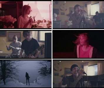 Bring Me The Horizon - Sleepwalking