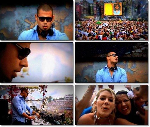 DJ Pier4 Feat. Afrojack - Lion's Theme