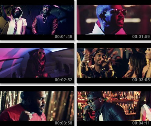 Juicy J ft. Big Sean & Young Jeezy - Show Out