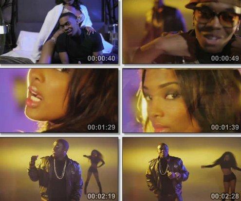 Young Swift feat. Akon - I Like