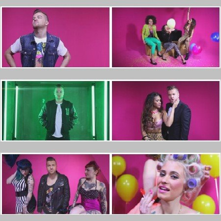 David Guetta Feat. David Pop - Believe In Dreams