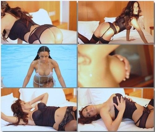 Dj Mia Ferrero ft. Canuco Zumby - Quero Sexo
