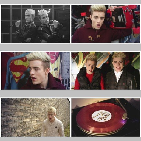 Jedward - Happens In The Dark
