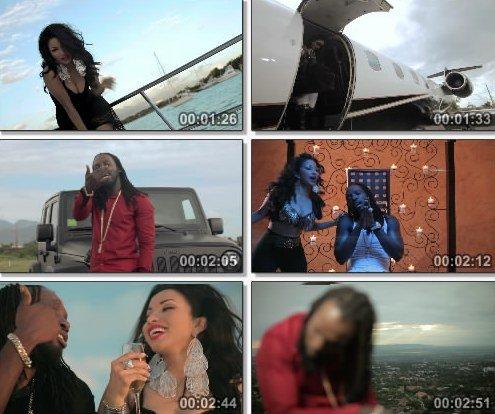 Mavado feat. Karian Sang – Take It