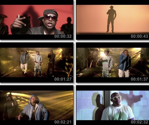 Mack Maine ft. Talib Kweli, Lil Wayne - Celebrate