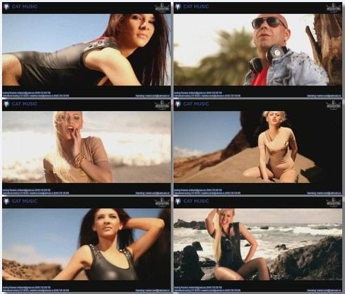 Dj Sava feat. Misha - Tenerife