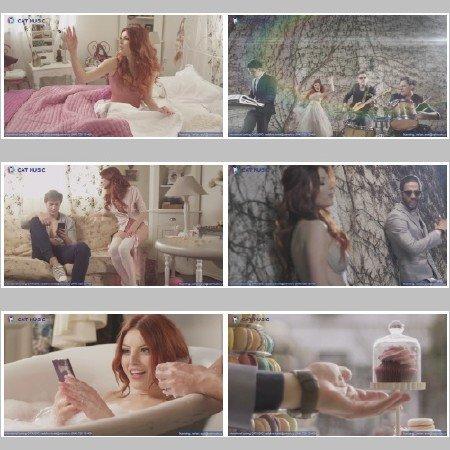 Elena Feat. Glance - Ecou