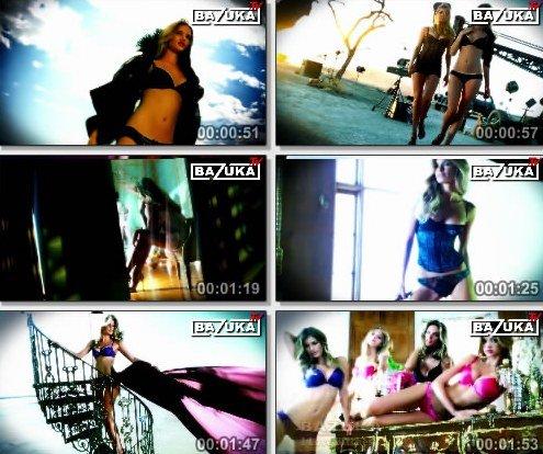 BAZUKA - I Love Bitches