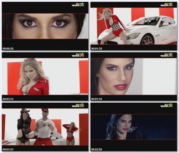 Mc Stojan Feat. Dj Silver - Volim Te