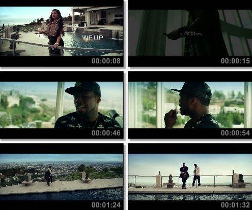 50 Cent ft. Kendrick Lamar - We Up (Explicit)