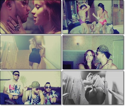 Shadow Blow Feat. Diamante & Manny - Yo Quisiera Ser