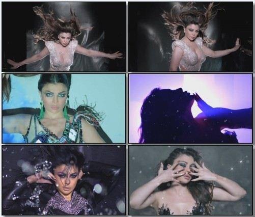 Haifa Wehbe Feat. Lenz Garcia & Noor Q - MJK (HB Remix)