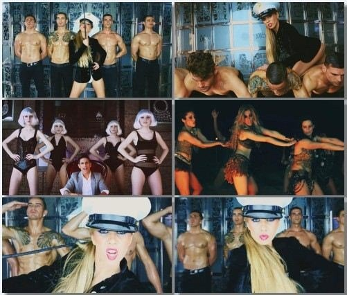 Natalia Feat. Xriz & CHK - Nunca Digas No