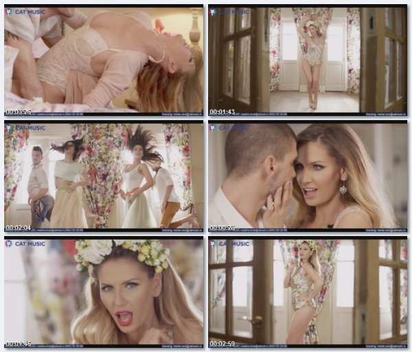 Andreea Banica Feat. What's Up - In Lipsa Ta