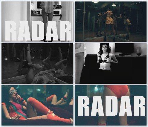 Cassie Cardelle feat. ZHU - Radar