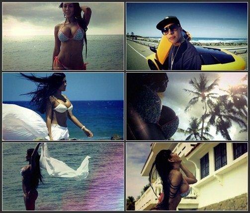 Daddy Yankee - El Amante