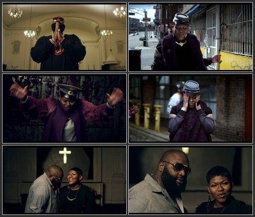 Stacy Barthe ft. Rick Ross - Hell Yeah!