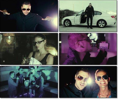 MC YANKOO feat. DJ BOBBY - Brate moj